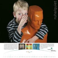 Kalender zum 70sten Jubiläum des Fraunhofer Instituts für Betriebsfestigkeit